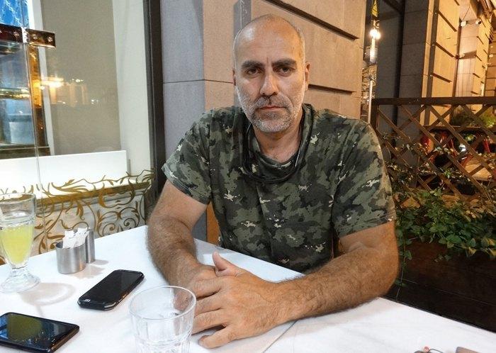 Давид Кацарава