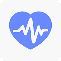 iCare Heart Rate Monitor icon