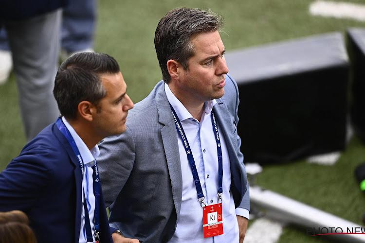 "Mannaert vreest geen pandoering tegen PSG: ""In de Champions League kunnen we ongeremd spelen"""