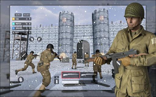 Last Fort of World War 1.1.4 screenshots 5