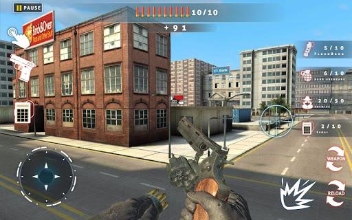 Rules of Sniper: Unknown War Hero 1.0 screenshots 10