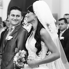 Wedding photographer Jackson Silva (jacksonsilva). Photo of 17.10.2015