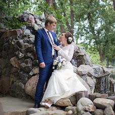 Wedding photographer Aleksey Murashov (Murashov). Photo of 16.08.2015