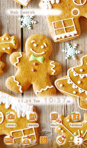 Gingerbread Man Wallpaper-free 1.0.0 Windows u7528 5