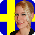 Talk Swedish (Free) icon