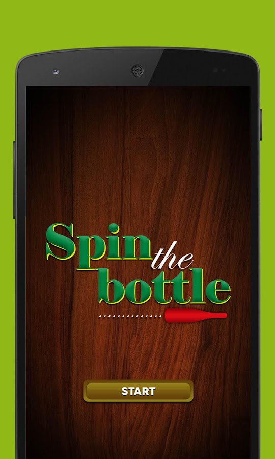 Spin The Bottle - Truth/Dare- screenshot