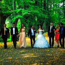 Wedding photographer Sergey Savich (Saikom). Photo of 07.07.2015