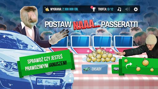 Postaw na Passat  captures d'écran 1