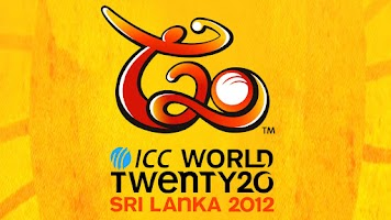 Screenshot of ICC T20 World Cup 2012
