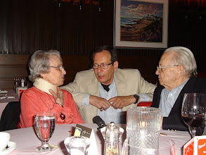 Photo: Etta, Jim & Harold