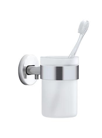 AREO, Väggmonterad tandborstmugg