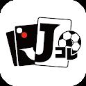 Jリーグ デジタルトレカコレクション icon
