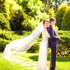 Wedding photographer Marina Agafonova (adfecto). Photo of 20.02.2016