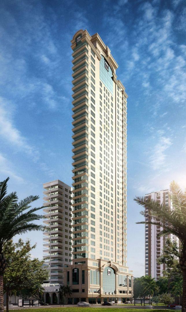 Apartamento com 4 Dormitórios à venda, 240 m² por R$ 2.600.000,00