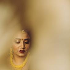Wedding photographer Aanchal Dhara (aanchaldhara). Photo of 19.03.2018