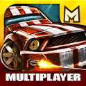 Road Warrior: Best Racing Game icon