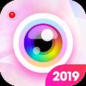 Sweet Camera - Selfie Filters, Beauty Camera icon