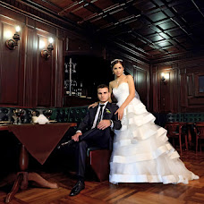 Wedding photographer Stepan Likhodzievskiy (stepanphoto). Photo of 09.12.2012