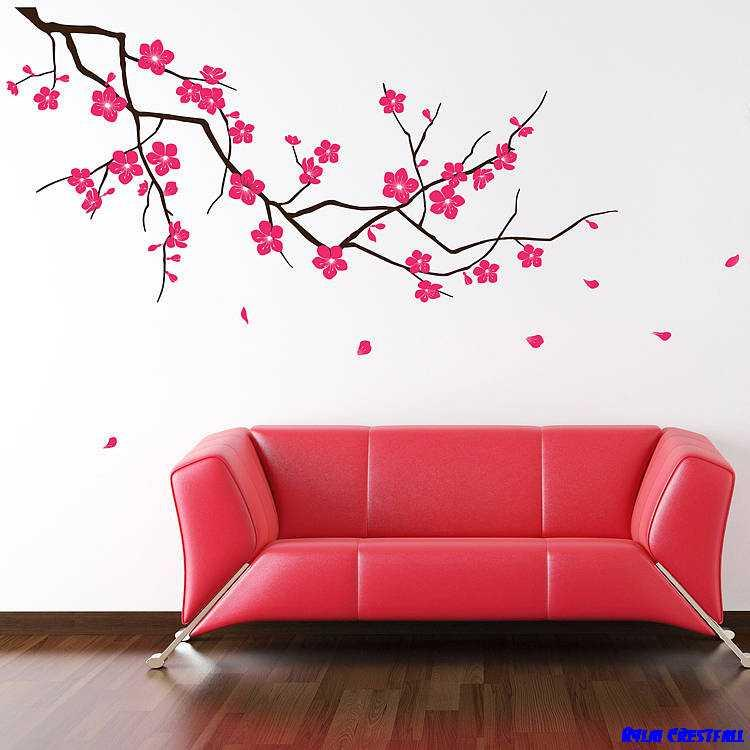 Wall Stickers Design Ideas- screenshot