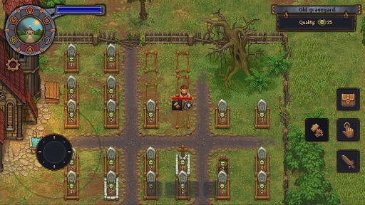 Graveyard Keeper screenshots 2