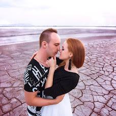 Wedding photographer Dmitriy Nagval (NagvalDima). Photo of 16.09.2016