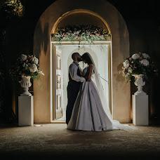 Wedding photographer Marios Kourouniotis (marioskourounio). Photo of 05.02.2019