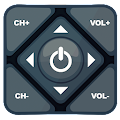 Remote controlling TV APK