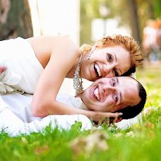 Wedding photographer Andrey Boltnev (BoltnevPhoto). Photo of 28.06.2013