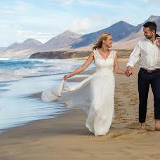 Wedding photographer Adam Witek (AdamWitek). Photo of 06.11.2016