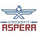 CrossFit Aspera icon