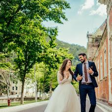 Wedding photographer Laurentiu Nica (laurentiunica). Photo of 22.03.2018