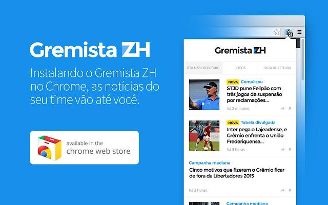 Gremista ZH