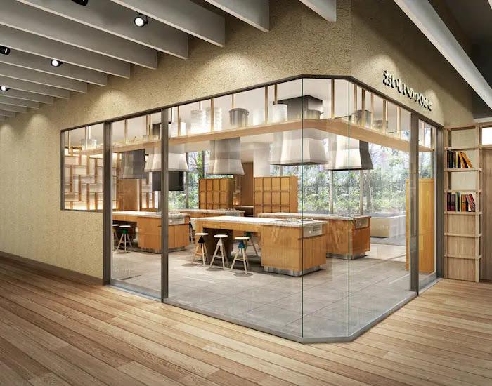 グランメゾン東京ロケ地マップ東京版浅草及川光博さんの料理教室