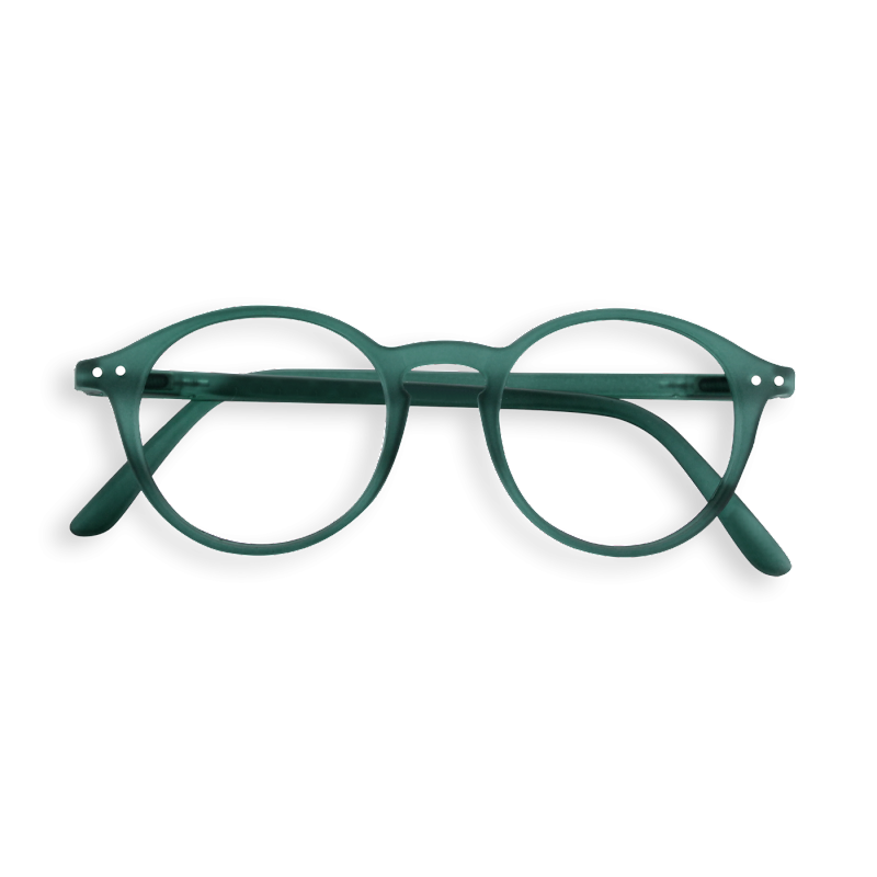 Izipizi leesbril Green #D