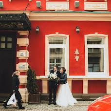 Wedding photographer Yaroslav Miroshnik (yarmir). Photo of 14.12.2017
