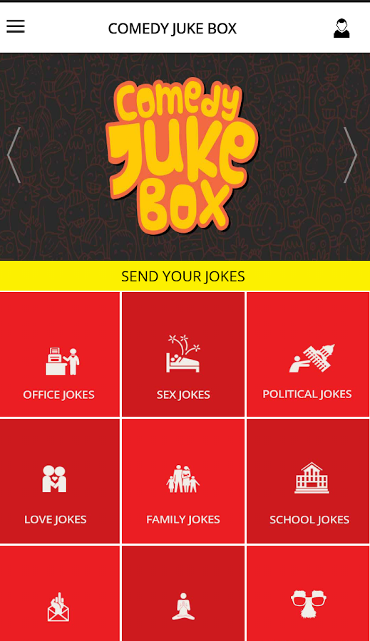 Canvas Laugh Club- screenshot