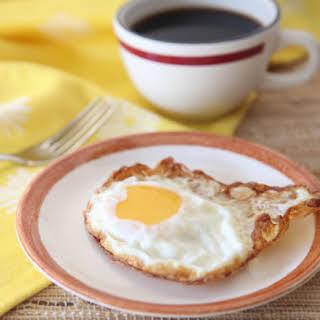Spanish Fried Eggs.