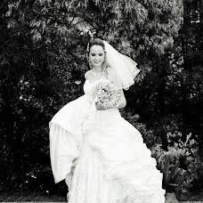 Wedding photographer Jeferson Silva (jfernandesfotog). Photo of 27.04.2016