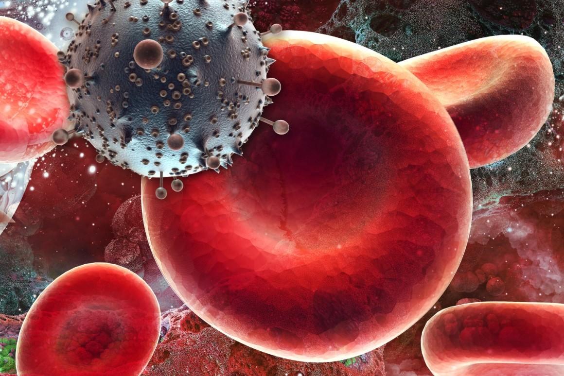 Falla la primera prueba de vacuna contra el VIH