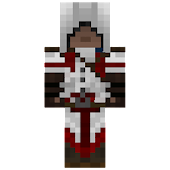 Skin Assasin For MCPE