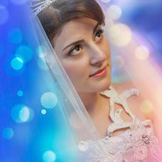 Wedding photographer Ashot Sardaryan (1ASH1). Photo of 16.03.2017