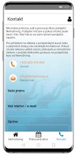 Download Potápěčská škola NemoDiving For PC Windows and Mac apk screenshot 5