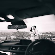 Vestuvių fotografas Zhanna Clever (ZhannaClever). Nuotrauka 09.07.2019