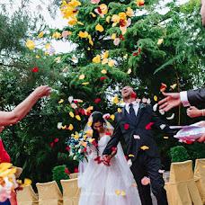 Fotógrafo de bodas Justo Navas (justonavas). Foto del 21.03.2018