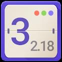 음력 달력 icon