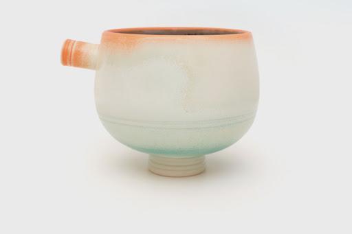 Geoffrey Swindell Porcelain Bowl