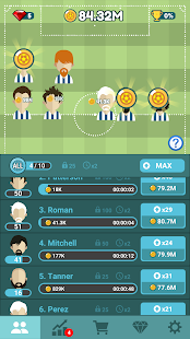 Football Manager Tycoon- screenshot thumbnail
