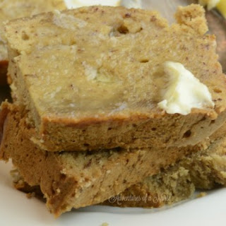 Pressure Cooker Banana Bread Recipe