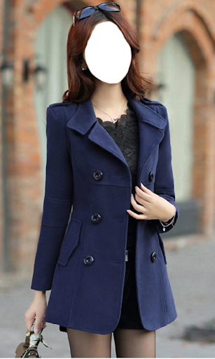 woman winter jackets