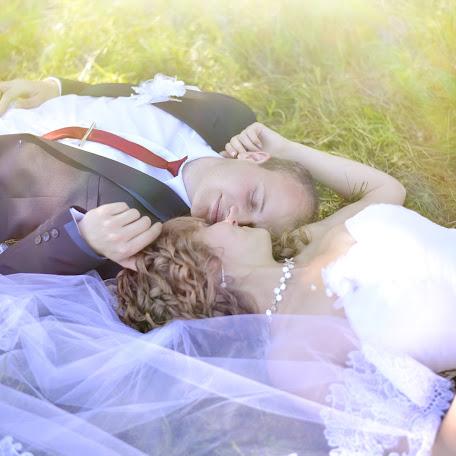 Свадебный фотограф Mihail Alhovka (alhovka). Фотография от 14.08.2015